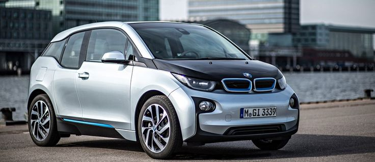 Top Recommended Hybrids and Electric Cars