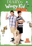 Diary of a Wimpy Kid: Dog Days [DVD] [Eng/Fre/Spa] [2012]