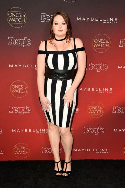 "Lauren Ash attends People's ""Ones To Watch"" at NeueHouse Hollywood on October 4, 2017 in Los Angeles, California."