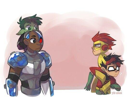 59 Best Yj Robin Images On Pinterest  Teen Titans, Marvel -1776