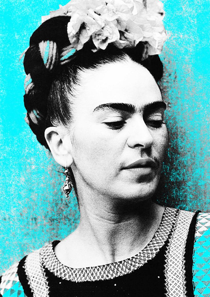 24 best inspo frida kahlo images on pinterest blue houses frida khalo and mexico. Black Bedroom Furniture Sets. Home Design Ideas