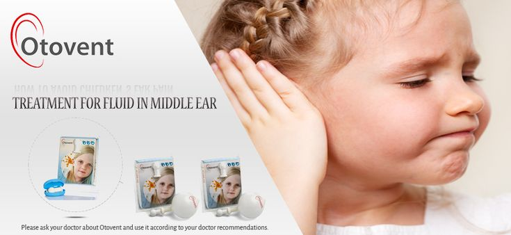 Specialized Treatments for Fluid in middle Ear http://tashify.com/specialized-treatments-for-fluid-in-middle-ear/ #Specialized #Treatments #Fluid #Ear