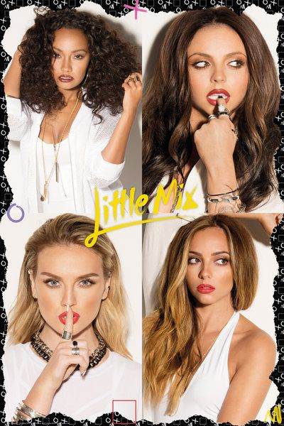 Little Mix News                                                                                                                                                     More