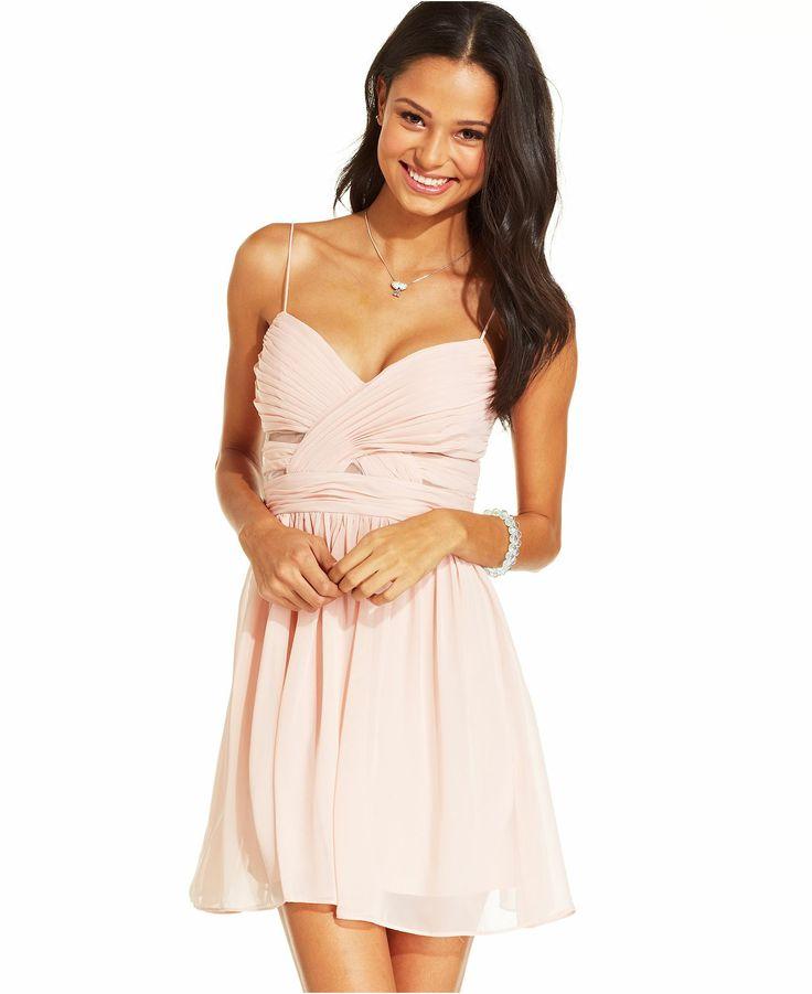 Diamond Ring: Macy's Semi Formal Dresses For Juniors