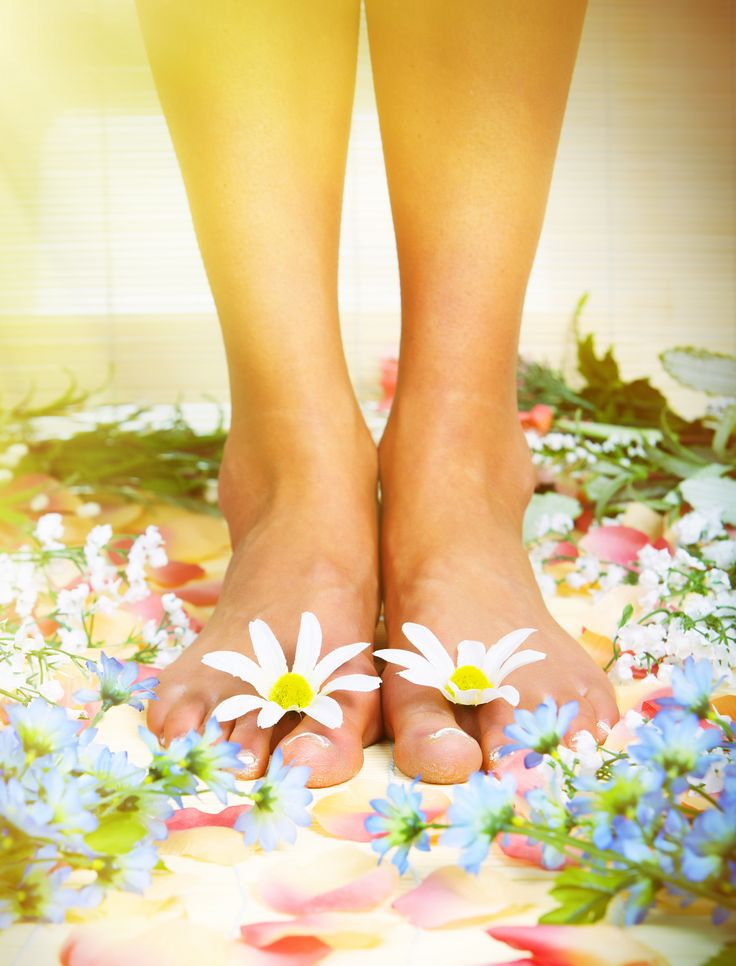 Foot reflexology is a simple and effective way to help relax your whole body which may ultimately increase your quality and quantity of sleep.