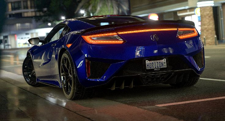 Forza Horizon 3 Alpinestars Car Pack Adds NSX Viper ACR And M4 GTS