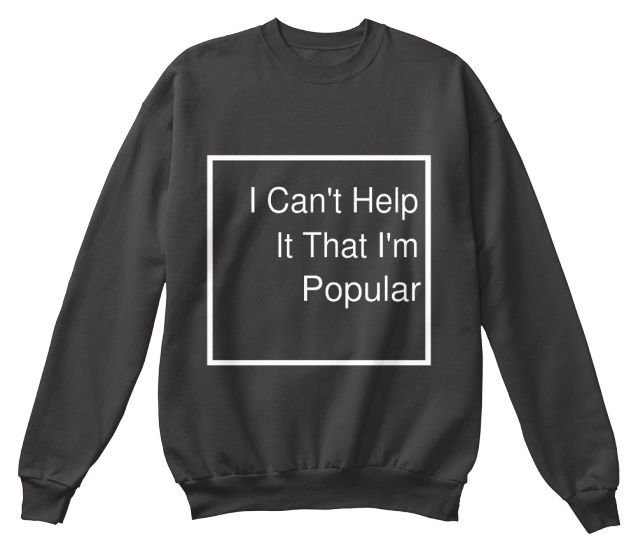 Gen Z Popular funny modern tops and bag design. Multiple colors available.