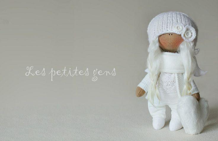 Beautiful things: Les petites gens.