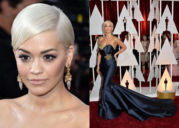 MariCômio: Melhores Maquiagens e Looks do Oscar 2015 - part. 2