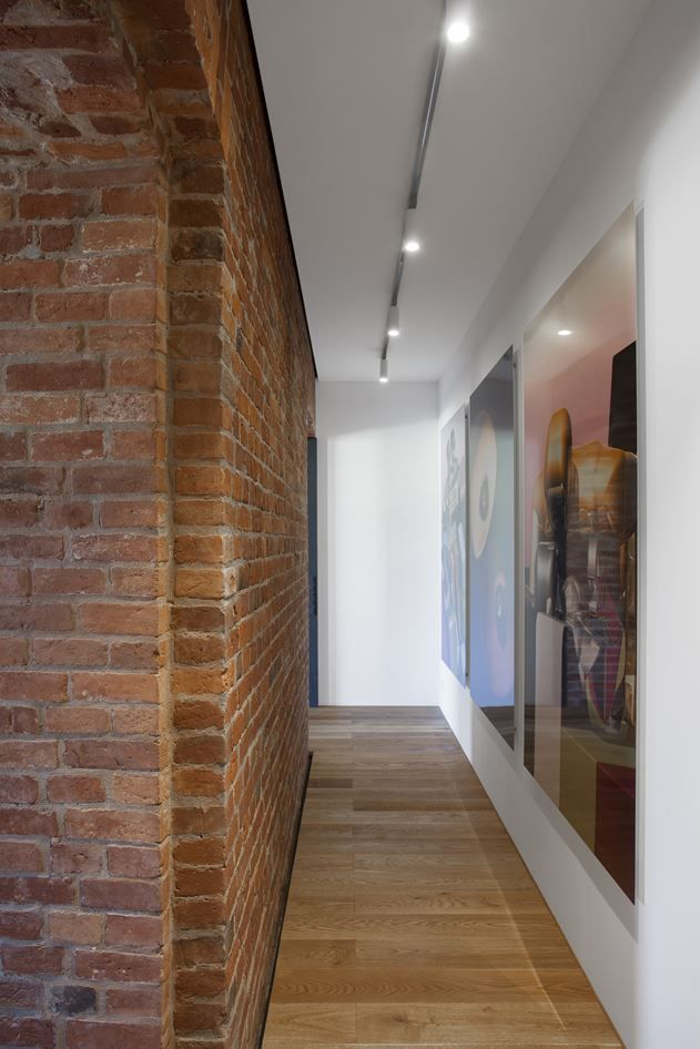 Office Loft - Picture gallery