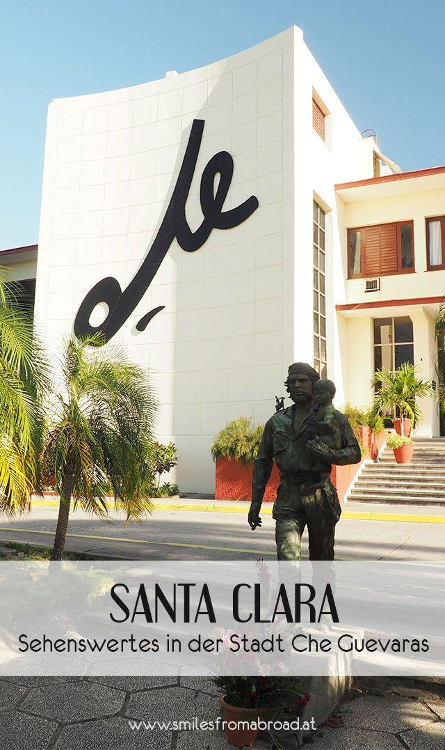 Das Kubanische Santa Clara Warum Ich Den Stopp Empfehlen Kann Mit Bildern Kuba Santa Clara Sudamerika