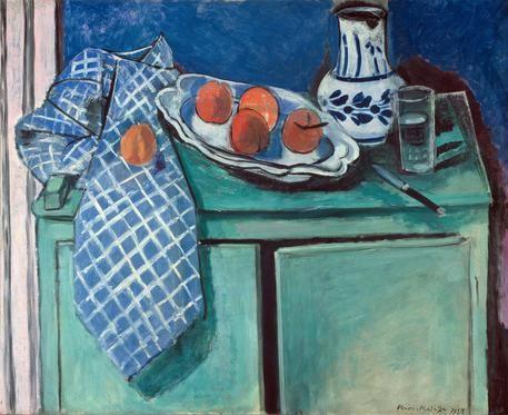 Matisse  +100 +capolavori + A+ Torino+ dal+ 12+ dicembre