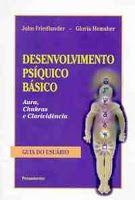 BIBLIOTECA DA FATIMA: Desenvolvimento psíquico básico - Aura, Chakras......