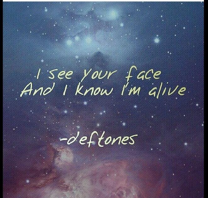 Deftones - Beauty School <3
