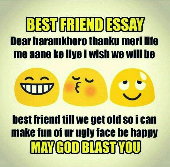 Images Of Best Friends Forever Quotes In Hindi: 19 Best Pretty Hindi Jokes Set. Continually Have A Good