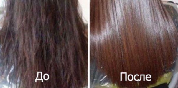 Маски, от которых волосы растут, как сумасшедшие
