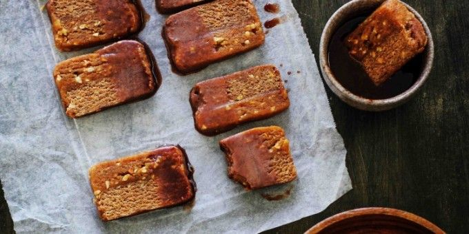IQS Snickers Bars