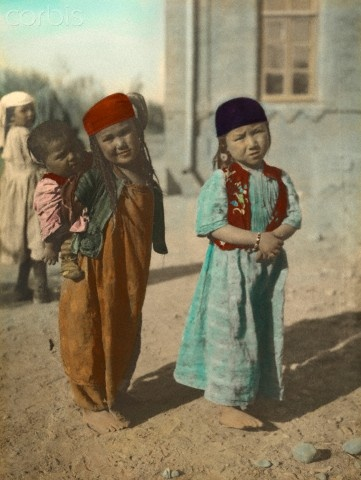 Prominent people in the history of Uzbekistan and Central Asia