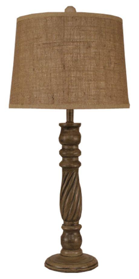 Amazing Swirl Table Lamp