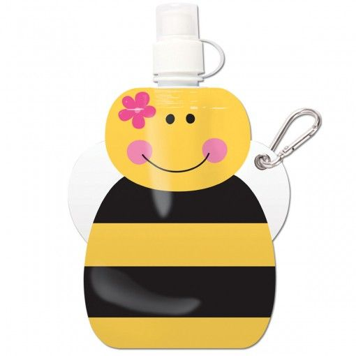 Bee Little Squirt Possum Pie Stephen Joseph Arts and Crafts, Gifts and Toys, Bags and Backpacks