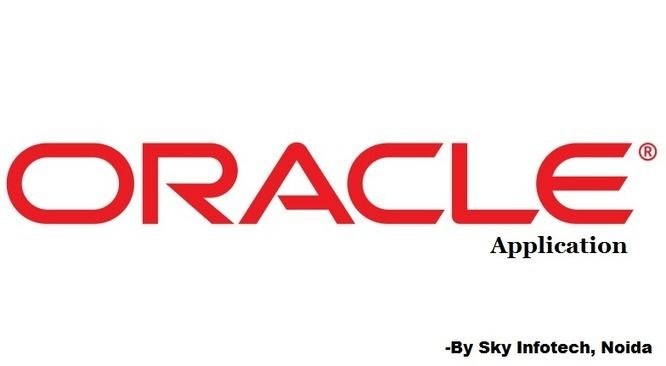 Sky Infotech offers Oracle Apps training institute in Gurgaon, where trainer has corporate skills to make you better professional with 100% job surety. Oracle Apps is a server based technology that is used to develop software that helps you runs your enterprise businesses such as Accounting, Humans Resource, or Financials. But the Oracle Applications Server is the technology that, mostly installs on the server, integrates others software to work together. It can be called Middleware.  The…