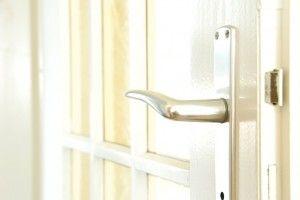 La solution pour ouvrir une porte claquée