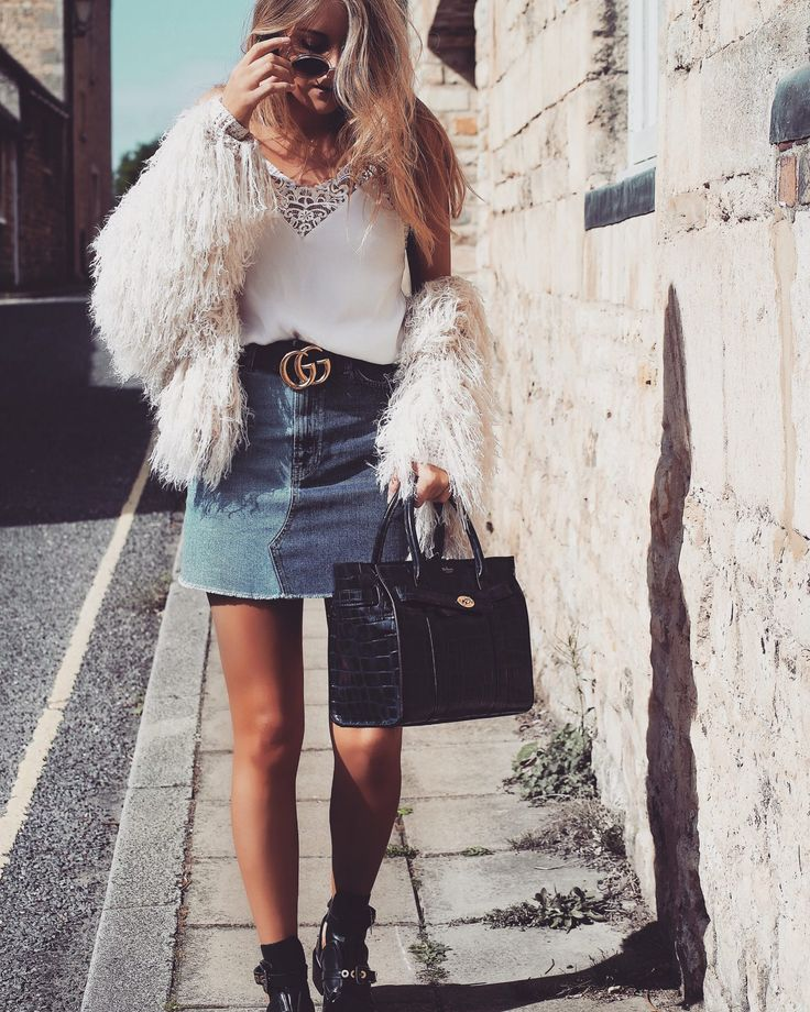 How fashion blogger are using instagram stories | In Talks with @SineadCrowe