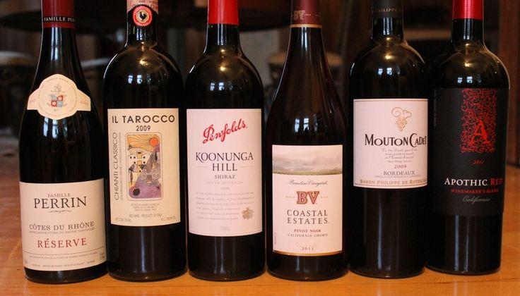 Best cheap wine at Trader Joe's? Taste test by Average Joes — WineKick: the wine sidekick