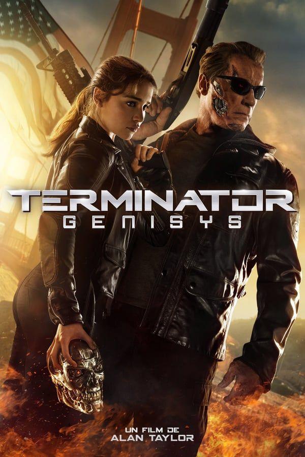 Terminator Genisys Film Complet Films Complets Film Terminator