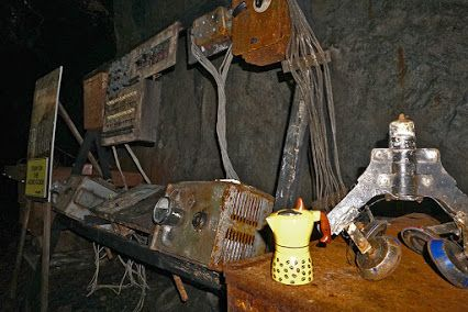#ww2  secret underground Nazi #lab  in Osowka. Great #experience  but now a moment for #css3   #html5   #javascript   http://www.osowka.eu/