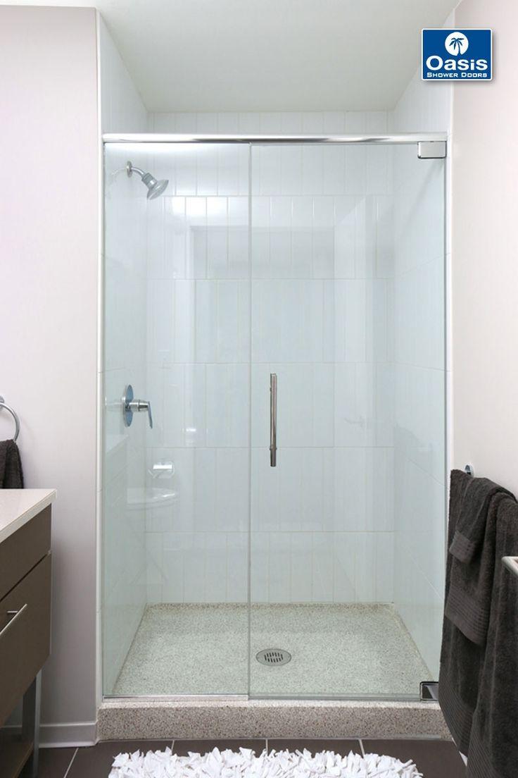 Oasis Shower Doors Weymouth Ma