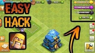 clash of clans mod apk without private server