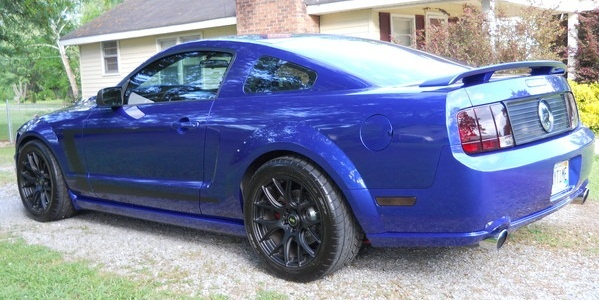For Sale 2005 Mustang GT @ Xtreme Toyz Classifieds your #1 Automotive Classifed Ad website...If it goes on Land, Water or Snow we can help you sell it.  http://www.xtremetoyzclassifieds.com/cars/2005-mustang-gt/
