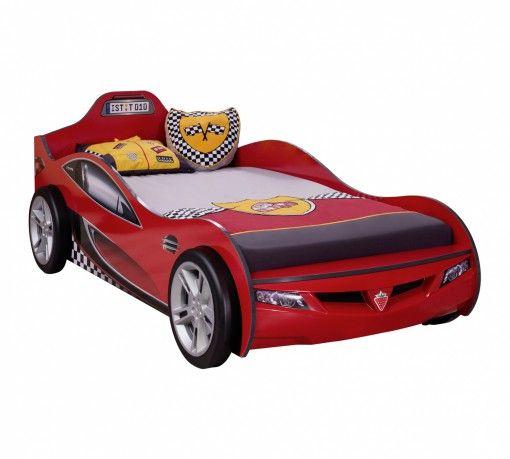 Coupe Autóságy #gyerekbútor #bútor #desing #ifjúságibútor #cilekmagyarország #dekoráció #lakberendezés #termék #autóságy #forma1 #ágy #gyerekágy
