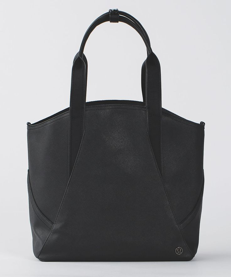 all day, everywhere tote. love. @lululemon All Day Tote