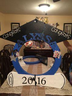 Graduation Más
