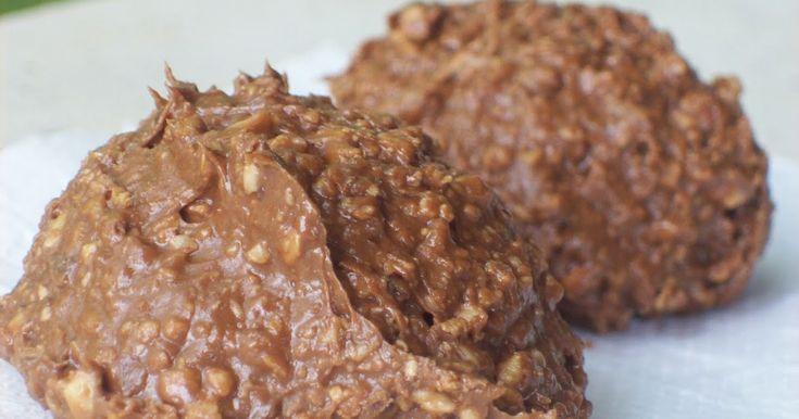 Αυτή τη συνταγή μου την έδωσε η θεία μου και εκτός του ότι χρειάζονται μόνο 3 υλικά, η γεύση τους μοιάζει πολύ με τα σοκολατάκια ferrero ro...