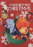 A Miser Brothers' Christmas [Deluxe Edition] [DVD] [English] [2008], 1000103426