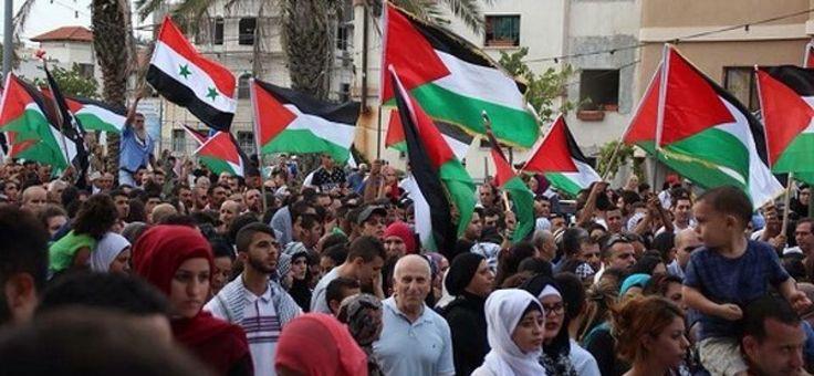 """Psalmodier """"deux États, deux États"""" ne sert qu'à perpétuer l'occupation"""