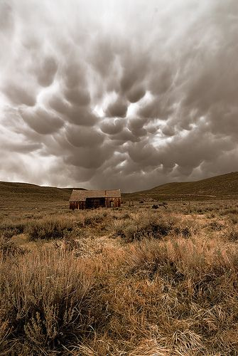 Ghost town of Bodie, California, USA (Gilbert Yu Photography)