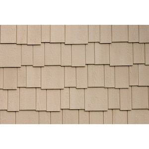 Best Primed Hardboard Untreated Siding Shingles At Lowes Com 400 x 300