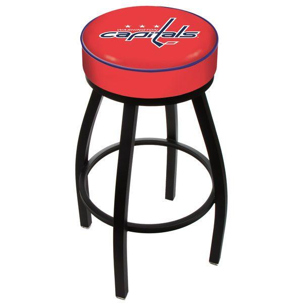 Washington Capitals Bar Stool Seat Cover - $44.99