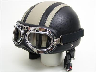 ilegallcargo: Stylish Scooter Helmets
