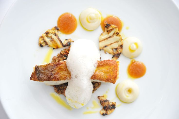 The White Onion is situated in the heart of Wimbledon Village and serves exquisite yet accessible contemporary French cuisine.The White Onion is the perfect dining experience for business lunches, family dinners to special occasions in our lovely private dining area. #French #Finedining #Wimbledon #London