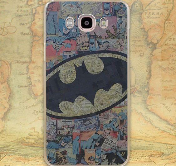 The Joker Batman Wonder Woman Comics Hard Case Cover For iPhone Samsung Huawei | eBay