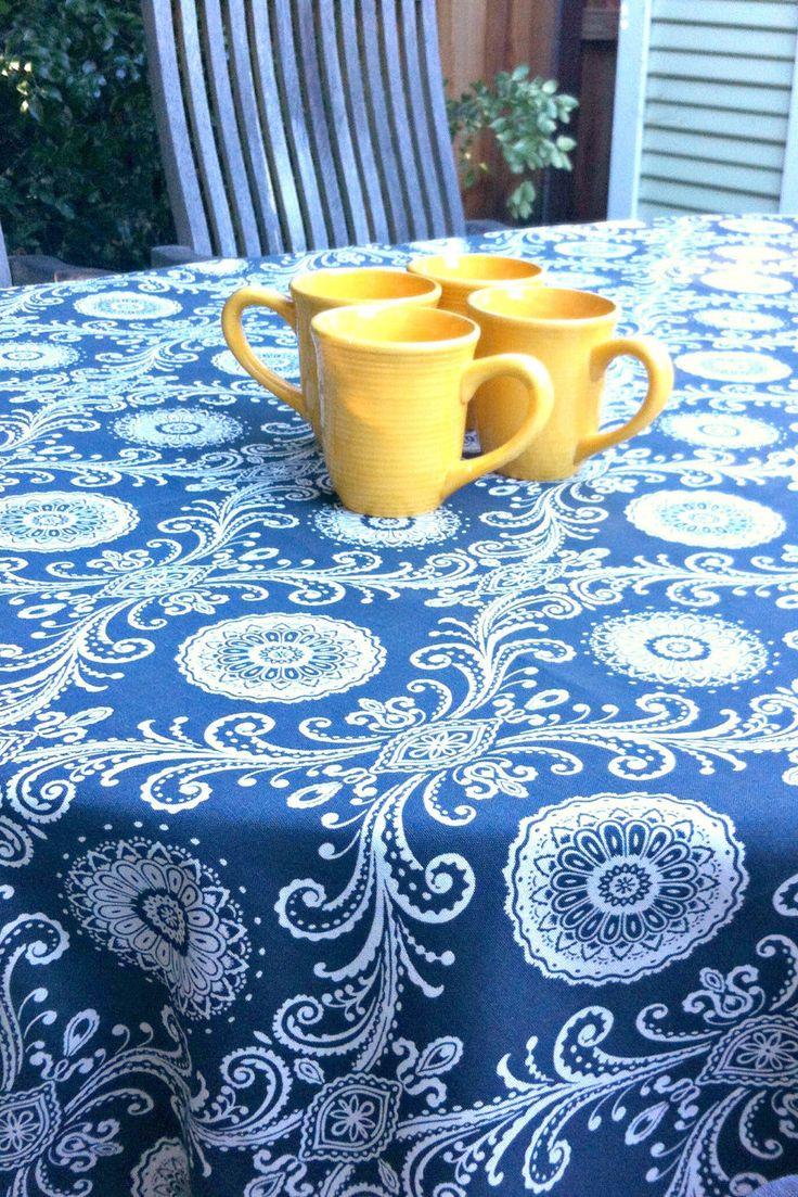 25+ unique Large tablecloths ideas on Pinterest | Crochet ...