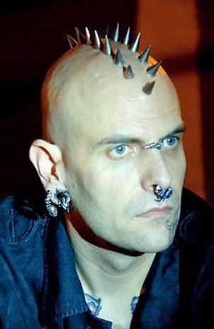13 Most Extreme Body Modifications - Photo 1 - Pictures - CBS News
