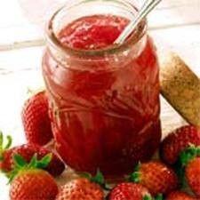 Cyprus - strawberry jam