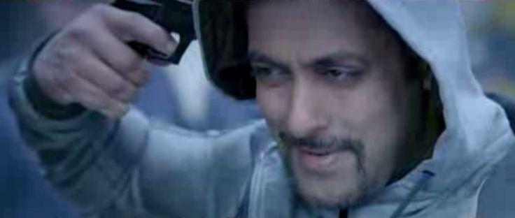 Trailer analysis of Upcoming #Bollywood movie #Kick