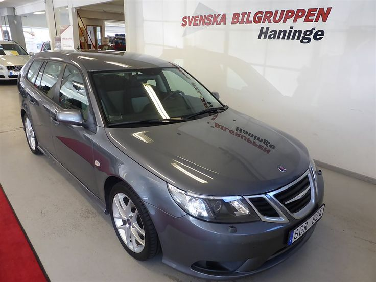 Saab 9-3 56.000kr